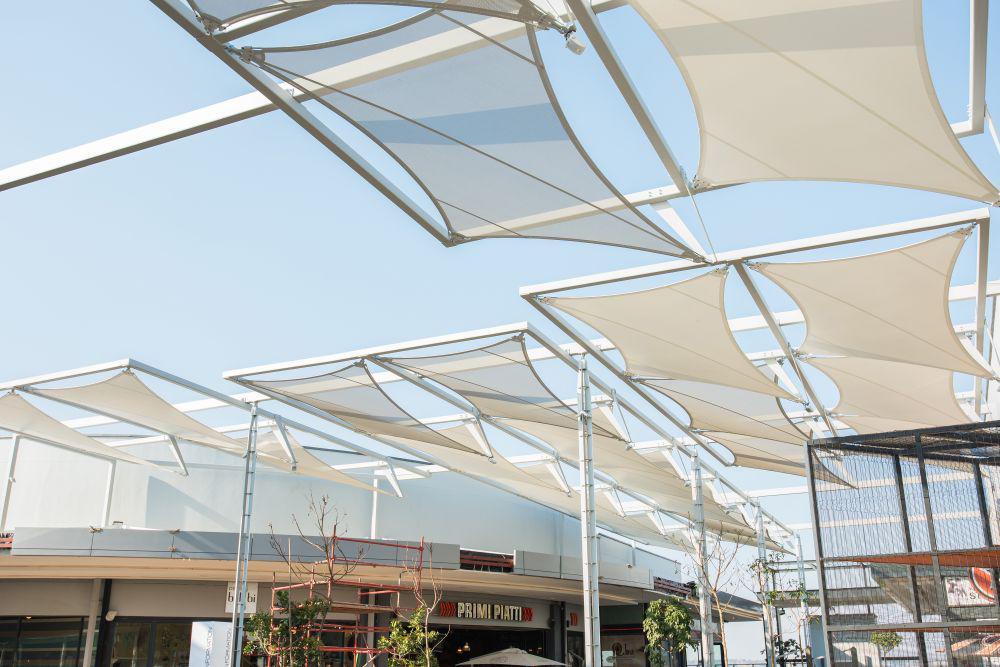 Stoneridge Mall