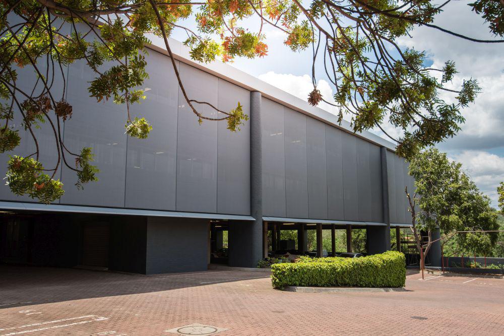 Kasteel Office Park